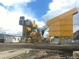 Б/У асфальтный завод Lintec CSD 1500/4 120 т/ч, 2009 г. в. - фото 8