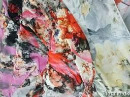 Italian Textiles and Yarn