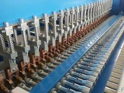 Машина для сварки арматурной сетки Пруток/пруток SUMAB VM 2 - фото 6