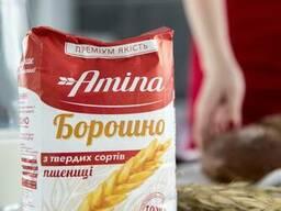 Мука и крупка из твердых cортов пшеницы/ Durum wheat flour - фото 1