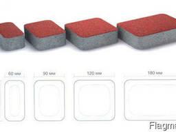 Пресс-формы для блок-машин Hess, Poyatos, Masа, Zenith. - фото 3
