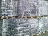 SEDI Briketter High-calorific Peat briquette - photo 1