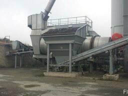 Б/У Стационарный асфальтный завод Ammann 200 т/ч 2007 г. в. - фото 2
