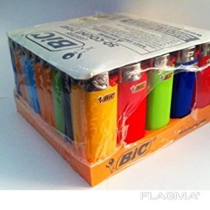 BIC Lighter Maxi (J26) & BIC Lighter Mini (J25)