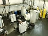 Биодизельный завод CTS, 10-20 т/день (автомат), сырье животный жир - фото 3