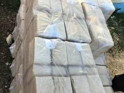 Древесные топливные брикеты RUF - фото 3