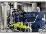 Газопоршневая электростанция SUMAB (MWM) 800 Квт - photo 1