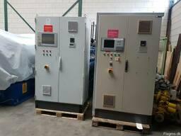 Газопоршневая электростанция SUMAB (MWM) 800 Квт - photo 4