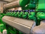 Газопоршневая электростанция SUMAB (MWM) 1500 Квт - фото 7