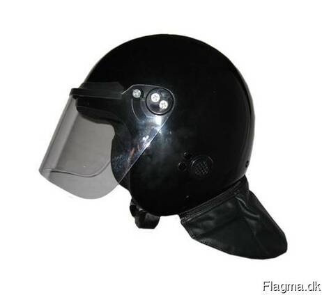 Helmet shockproof