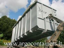 Hook Containers