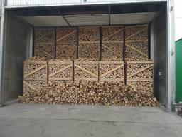 Hornbeam Firewood / Hainbuche / Avnbøg