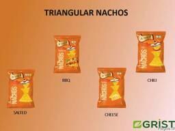 La Esmera Nachos & snacks; Private Label chips - фото 6