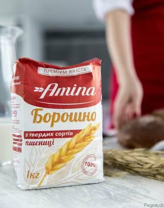 Мука и крупка из твердых cортов пшеницы/ Durum wheat flour