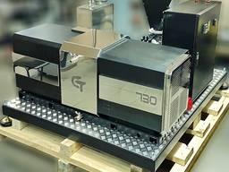 Оборудование для предкрекинговой обработки нефти, CTS