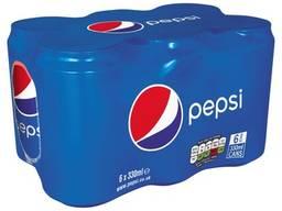 Pepsi can 330ml , Pepsi Cola 330ml