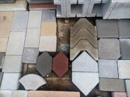 Пресс-формы для блок-машин Hess, Poyatos, Masа, Zenith. - фото 4