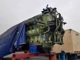 Продам корабельный двигатель фирмы МАН ! - photo 2