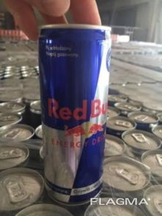 Red Bull Energy Drink 250ml (Refreshes Body Immunity)