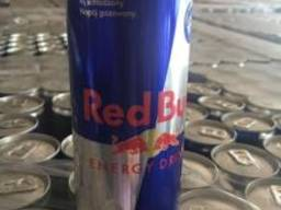 Red Bull Energy Drink 250ml (Refreshes Body Immunity)