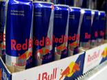 Redbull Energy Drink for Export - photo 4