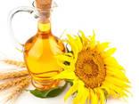 Sunflower, soybean oil - photo 1