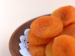 Tørrede frugter fra Usbekistan