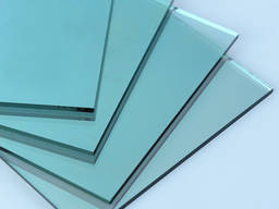 Tempered glass 6mm