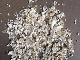 Wood shavings, animal bedding, wood chips - фото 6