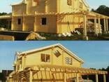 Wooden Houses Kit from Glued Laminated Timber - фото 5