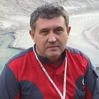 Потур Олег Алексеевич